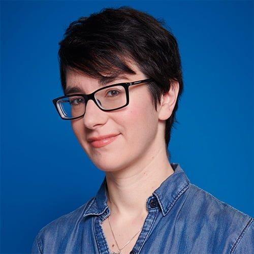Allison Schiff