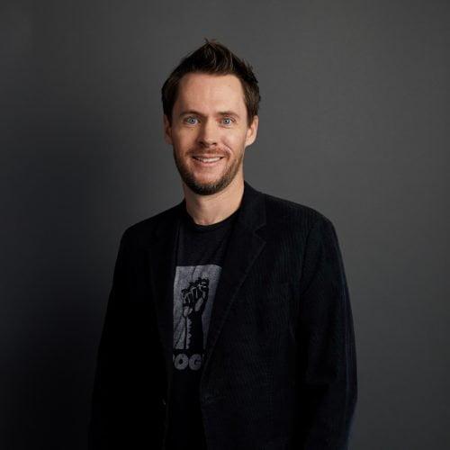 Bryan Buskas