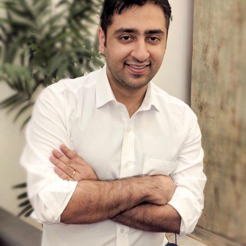 Karam Malhotra