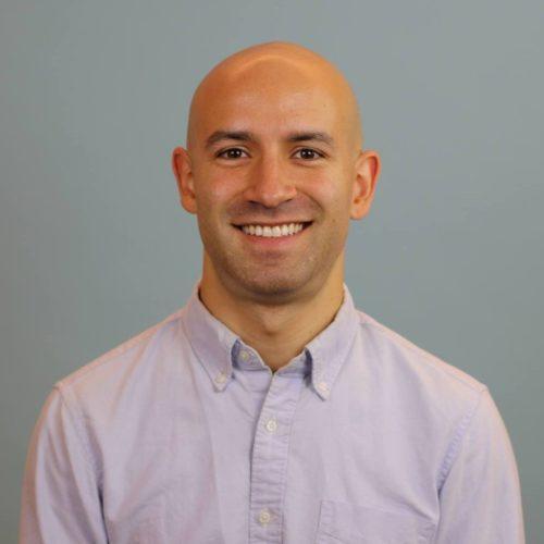 Matthew Rizzo