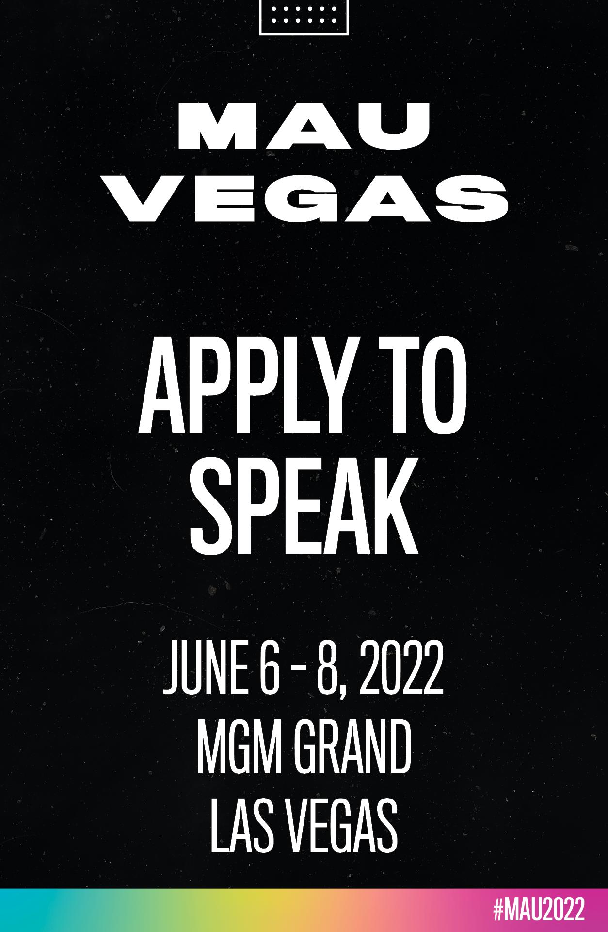 speak 2022